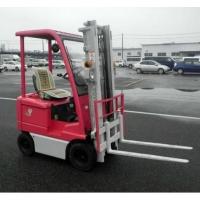 Электропогрузчик Toyota 3FB9