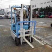 Электропогрузчик Toyota 3FBKL7-FV2.5 - Новая АКБ