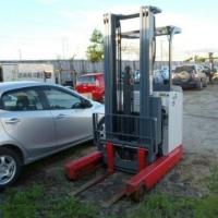 Штабелер NYK FBRMAW15-75-550M